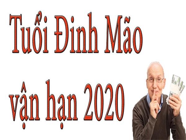 Tìm hiểu tuổi đinh mão 2020 vận hạn trong năm