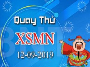 Dự đoán KQXSMN ngày 12/09 từ các chuyên gia chính xác