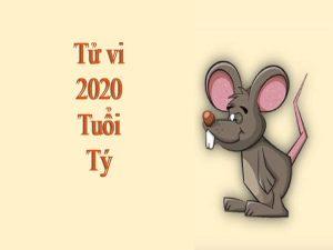 Vận mệnh tuổi nhâm tý năm 2020