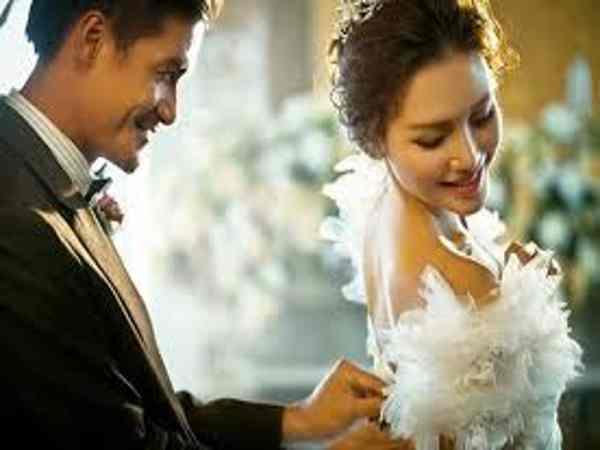 Mơ thấy lấy chồng