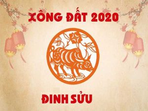 Xem tuổi xông đất Đinh Sửu năm 2020