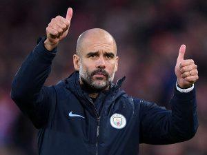 Bóng đá quốc tế sáng 23/5: Klopp thừa nhận chào thua Pep Guardiola của Man City