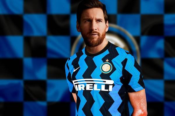 Bóng đá quốc tế 26/8:Inter dẫn đầu ký Messi, MU sắp có Coutinho