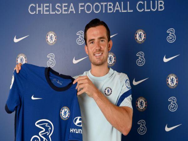 Tin bóng đá trưa 27/8: Chelsea chiêu mộ hậu vệ đắt giá nhất lịch sử