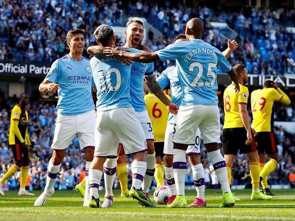 Bóng đá quốc tế chiều 12/9: Man City vô địch ở NHA mùa tới