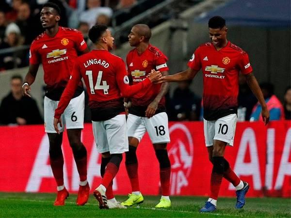 Bóng đá quốc tế chiều 24/9: MU đụng độ Brighton tại vòng 4 Cúp Liên đoàn