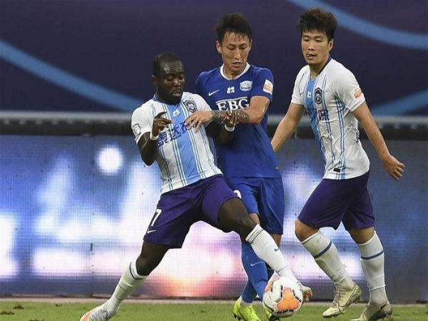 Nhận định soi kèo Qingdao Huanghai vs Tianjin Teda, 14h30 ngày 25/09