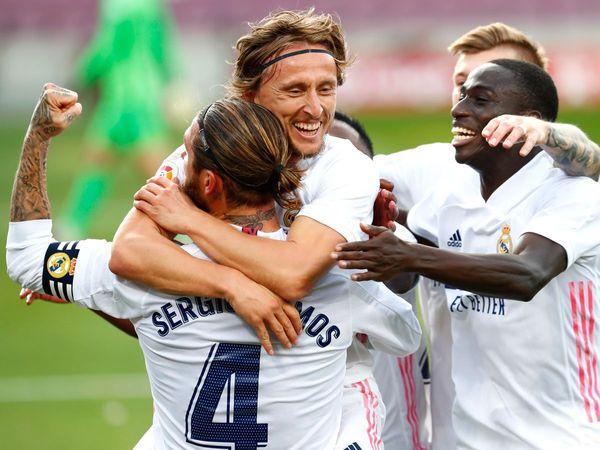 Bóng đá quốc tế sáng 27/10: Real không quan tâm việc Barca kiện tụng