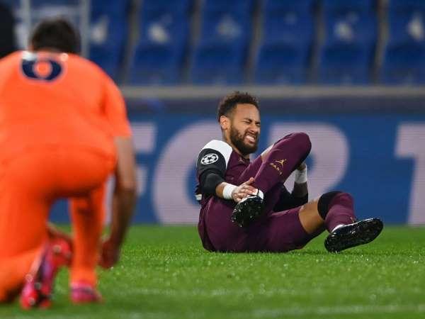 Bóng đá quốc tế sáng 29/10: Neymar gặp chấn thương