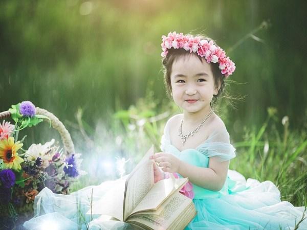 Đặt tên con gái họ Trịnh