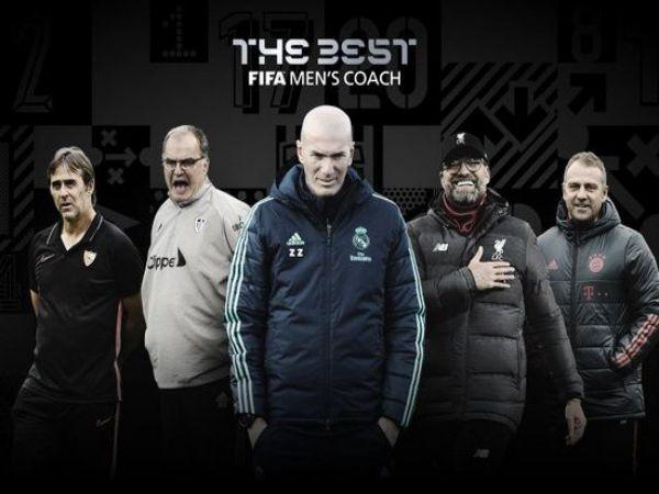 Tin bóng đá sáng 26/11: Top 5 HLV xuất sắc nhất thế giới bất ngờ Bielsa
