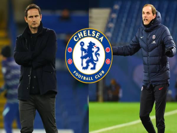 Bóng đá Quốc tế chiều 31/12: Chelsea chốt khả năng sa thải Lampard