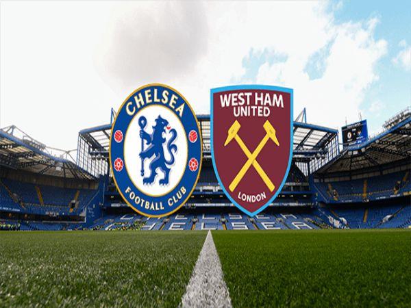 Nhận định, soi kèo Chelsea vs West Ham, 03h00 ngày 22/12 - NHA