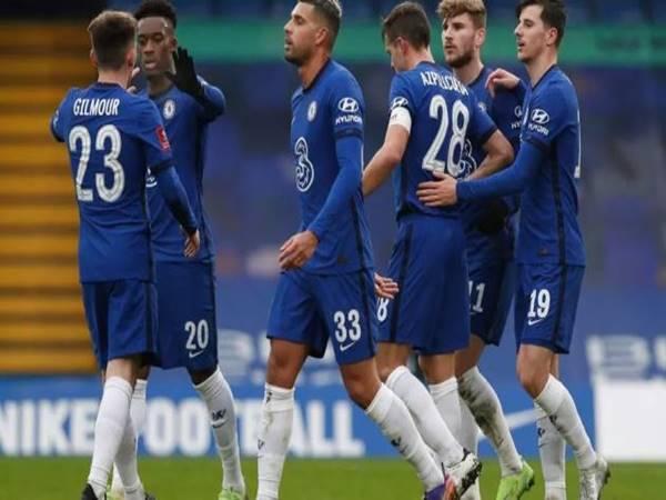 Bóng đá Quốc tế tối 15/1: Lampard cấm các học trò ăn mừng bàn thắng