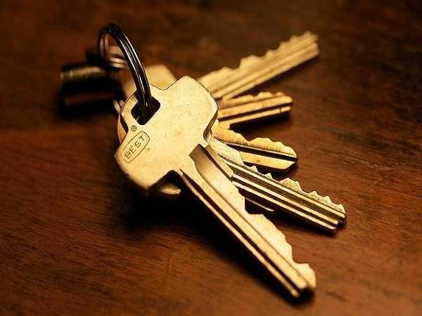 Mơ thấy chìa khóa là điềm gì