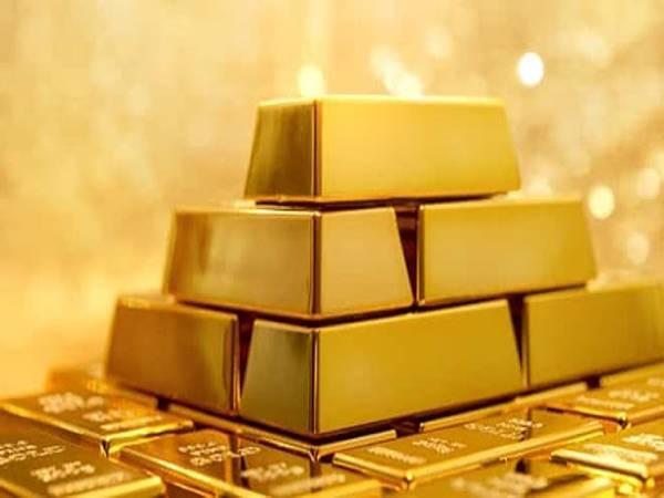 Nằm mơ thấy vàng