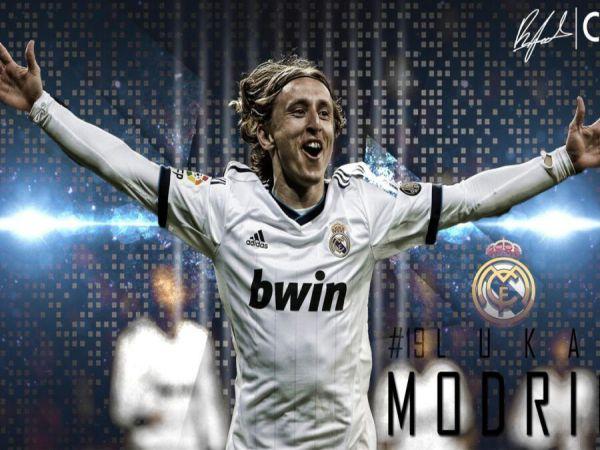 Tiểu sử cầu thủ Luka Modric - Cầu thủ có bộ óc thiên tài