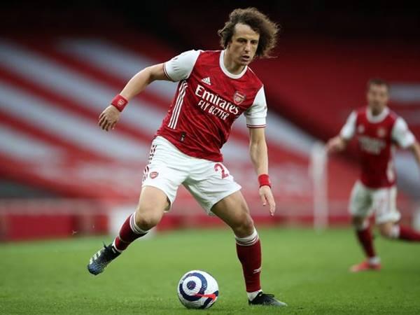 Bóng đá Anh tối 15/3: David Luiz nhẹ nhàng đáp trả Mourinho