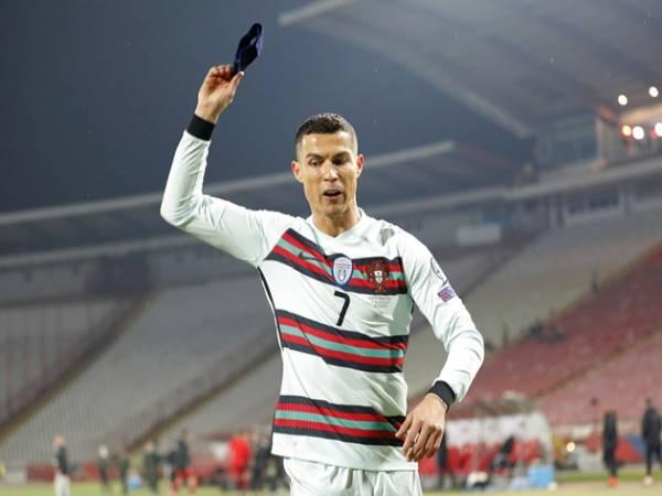 Điểm tin bóng đá QT 30/3: Ronaldo có thể bị cấm thi đấu