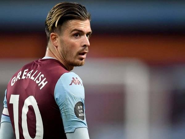 Tìm hiểu tiểu sử cầu thủ Jack Grealish tiền vệ Aston Villa