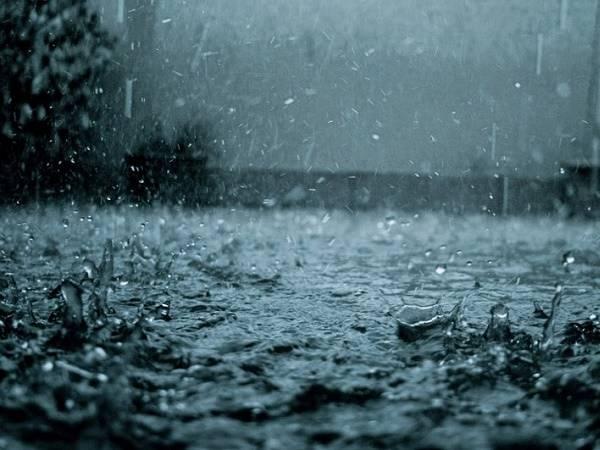 Nằm mơ thấy mưa nhỏ có điềm báo gì tốt hay xấu