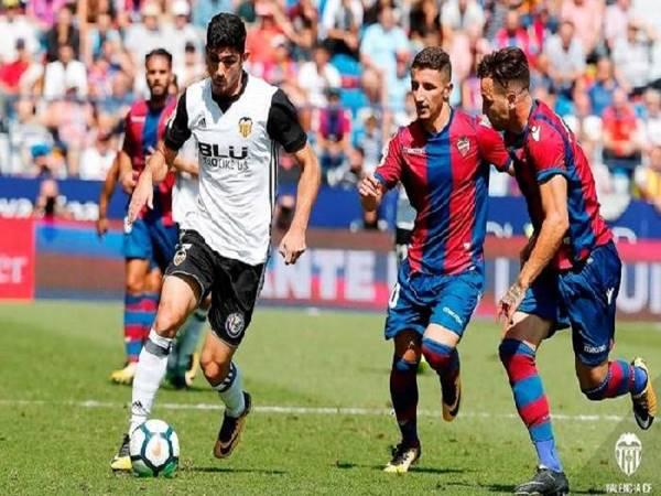 Nhận định bóng đá Levante vs Valencia (3h00 ngày 13/3)