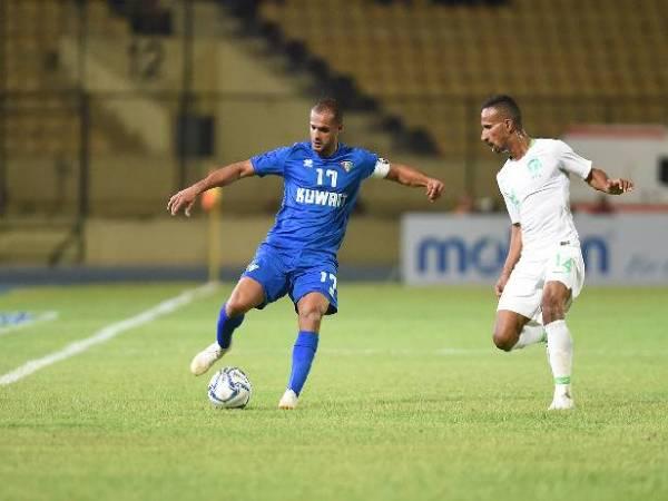 Soi kèo bóng đá Kuwait vs Saudi Arabia, 0h30 ngày 26/3