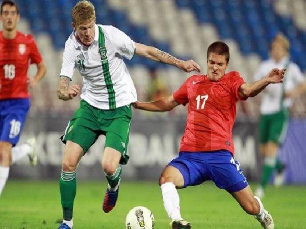 Nhận định, Soi kèo Serbia vs Ireland, 02h45 ngày 25/3 - VL World Cup