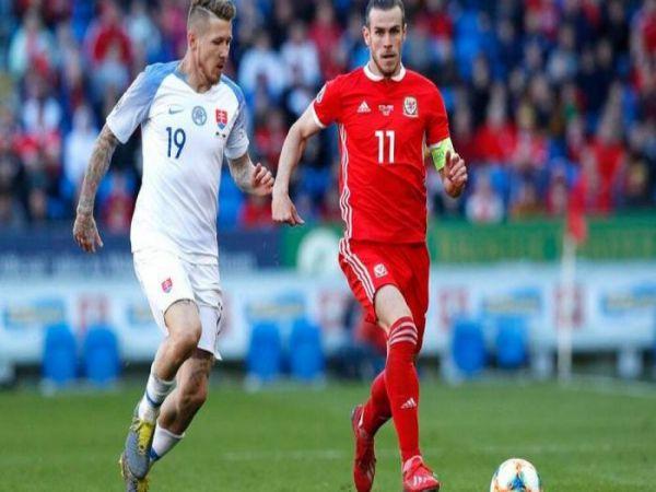 Nhận định, Soi kèo Xứ Wales vs Séc, 01h45 ngày 31/3 - VL World Cup