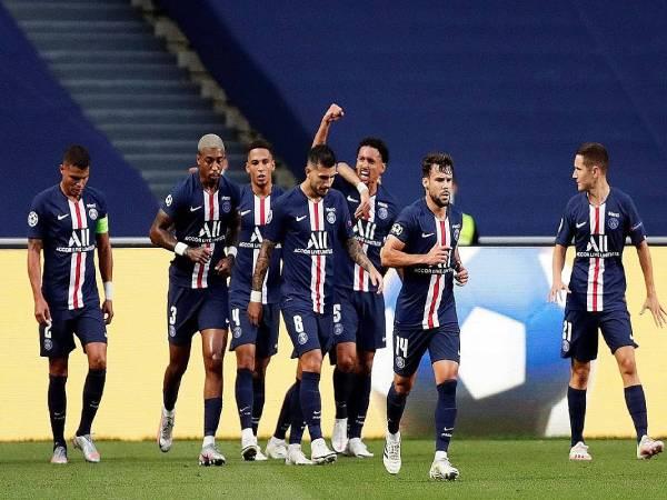 Bóng đá QT ngày 20/4: PSG có thể được xử vô địch C1