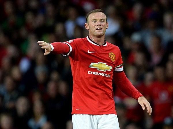 Cầu thủ Rooney - Tiểu sử và danh hiệu của Wayne Rooney