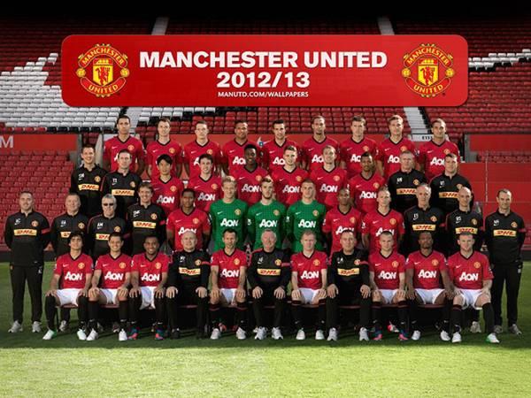 Câu lạc bộ Manchester United - Thông tin chi tiết về Manchester United