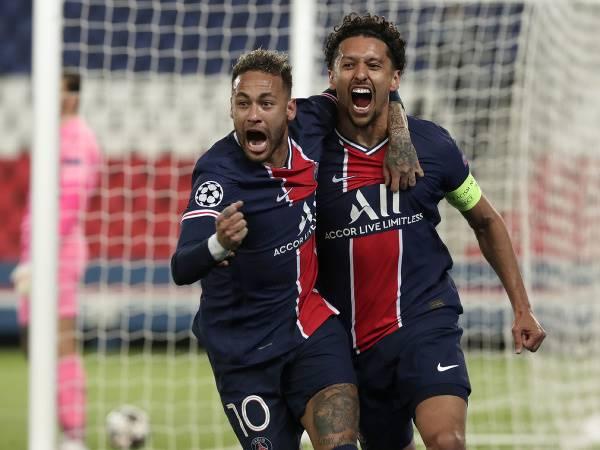 """Bóng đá quốc tế sáng 4/5: Neymar sẵn sàng """"đá đến chết"""" để hạ Man City"""