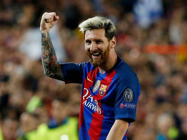 Chiều cao của Messi - Chú lùn làng bóng đá thực sự là bao nhiêu?