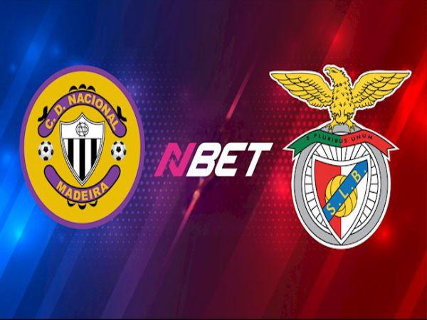 Nhận định, Soi kèo Nacional vs Benfica, 00h00 ngày 12/5