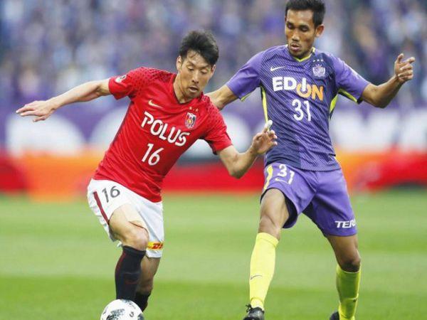 Nhận định kèo Sanfrecce Hiroshima vs Urawa Reds, 17h00 ngày 26/5