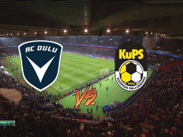 Nhận định bóng đá KuPS Kuopio vs Oulu, 22h30 ngày 24/6