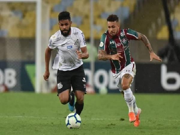 Soi kèo bóng đá Fluminense vs Santos, 5h00 ngày 18/6