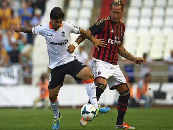 Nhận định kèo Valencia vs Milan, 1h30 ngày 5/8 - Giao hữu
