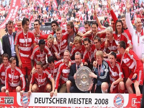 Câu lạc bộ Bayern Munich - Những điều cần biết về đội bóng này