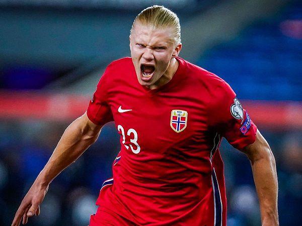 Chuyển nhượng bóng đá quốc tế 13/9: Liverpool âm thầm liên hệ ký Haaland