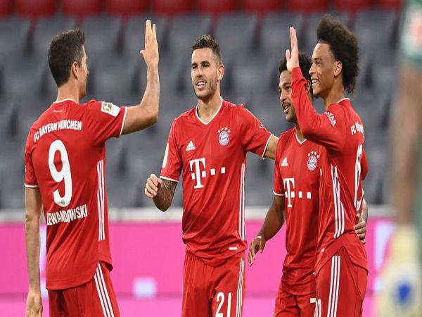 Nhận định kèo Bayern vs Dinamo Kiev, 2h00 ngày 30/9 - Cup C1 Châu Âu