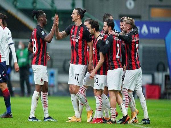 Soi kèo Spezia vs Milan, 20h00 ngày 25/9 - Serie A