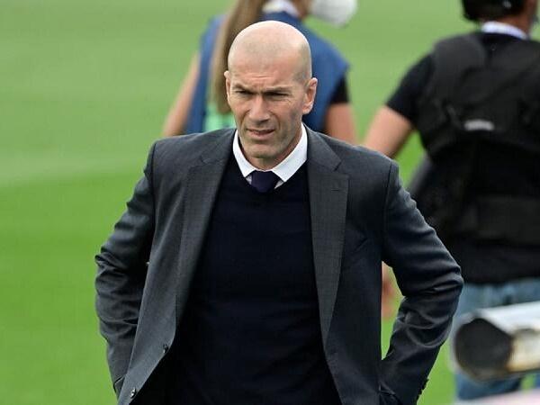 Bóng đá quốc tế tối 11/10: Newcastle muốn Zidane ngồi 'ghế nóng'