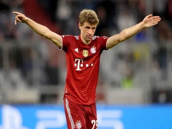 Tin bóng đá 14/10: Bayern chuẩn bị giữ chân công thần Muller